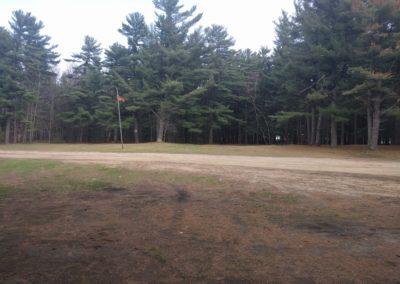 Near Lacrosse Box